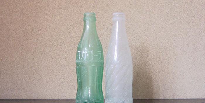 旅硝子—瓶