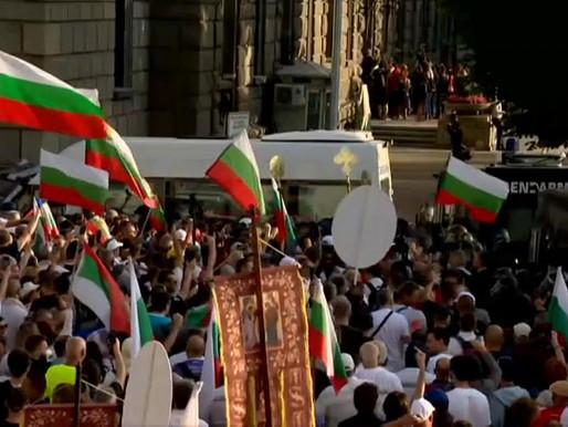 L'Union européenne et la Bulgarie : y-a-t-il encore des valeurs communes ou uniquement des intérêts?