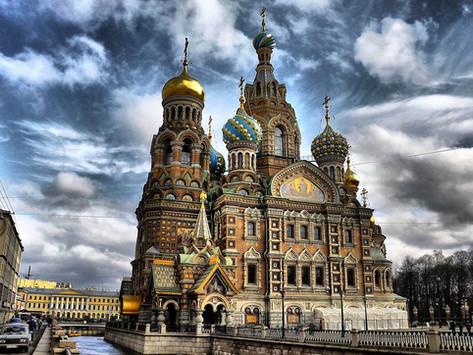 La Russie ou la Grande Inconnue