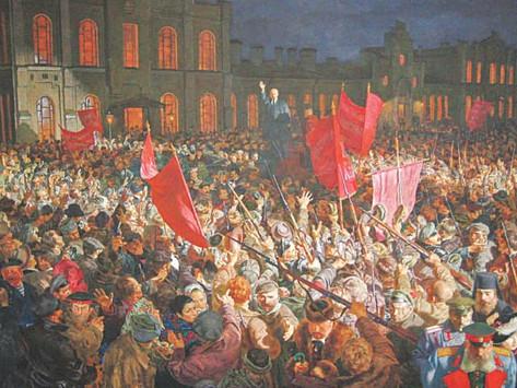 Intégration Soviétique et Post-Soviétique : L'Histoire de l'Empire Russe