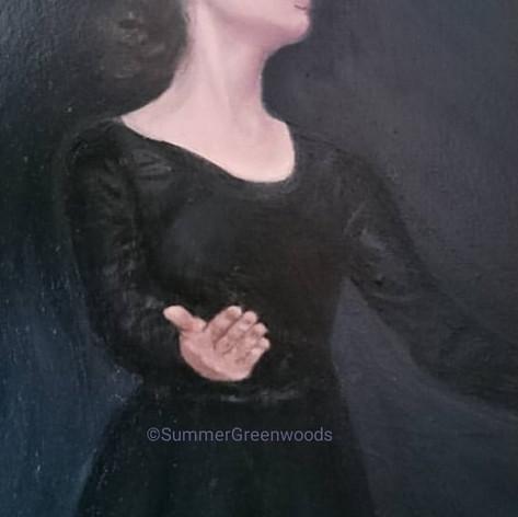 The ballerina private collection