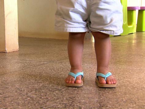 Estado do Rio tem 774 órfãos da covid com até 6 anos