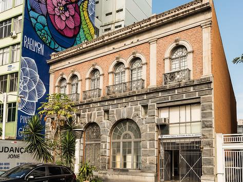 Arquivo Público do Estado do Rio completa 90 anos
