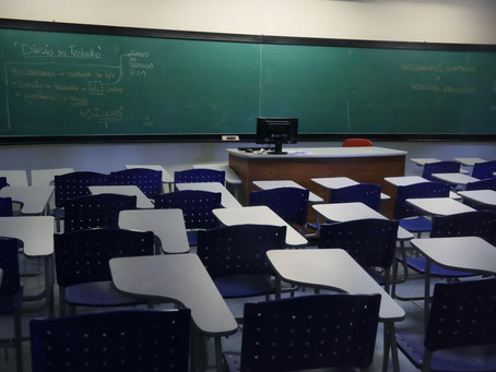 Estado suspende aulas em Niterói, São Gonçalo e Itaboraí
