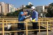 Monitoramento de esgoto em Niterói permite ações mais rápidas contra Covid-19