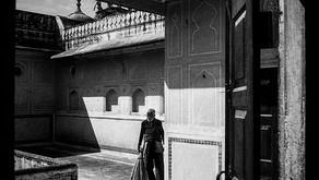 Câmara exibe fotos de Renato Moreth pelo mundo