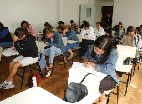 Escolas particulares no Rio reabrem amanhã