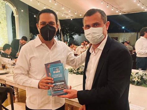 Rio ganha prêmio internacional por projetos sustentáveis