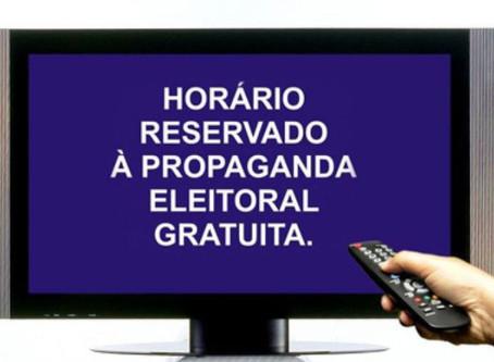 Um terço dos moradores de Niterói fica sem programa eleitoral na TV