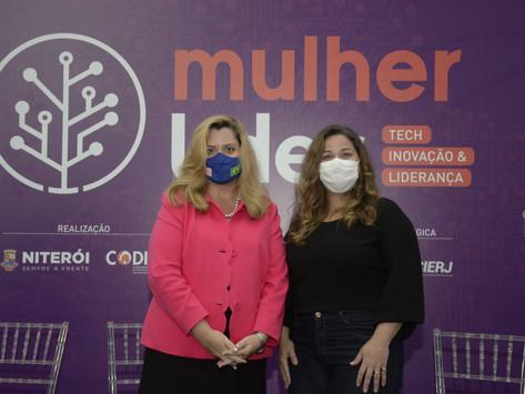 Niterói lança projeto de empreendedorismo feminino