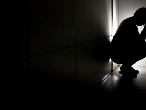 Atendimentos de saúde mental diminuem na pandemia