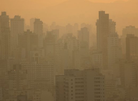Zerar emissões até 2050 pode custar US$ 2 tri anuais