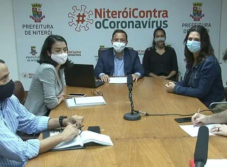 Volta às aulas: Prefeitura de Niterói recorre de decisão judicial