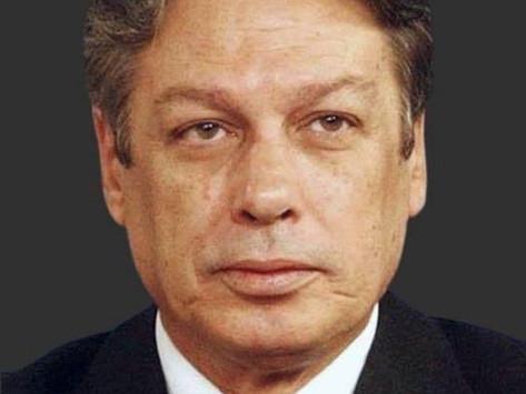 Morre Gilson Cantarino, ex-secretário de saúde de Niterói