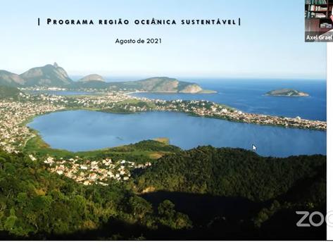 Parque Orla de Piratininga é destaque em evento de sustentabilidade