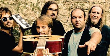 Soulshine Jam Band faz show nesta terça na Sala Nelson Pereira dos Santos