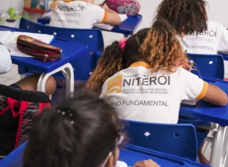 Ideb: Niterói tem seu melhor resultado no Fundamental
