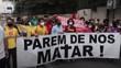 MPRJ cria canal para denúncia de abusos em ações policiais