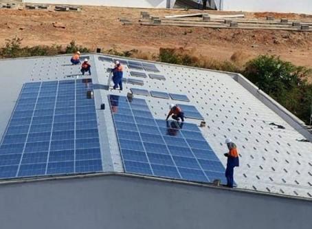 Escolas da rede pública do Ceará terão placas solares