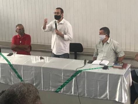 Fórum Intersindical do Leste Fluminense realiza seminário
