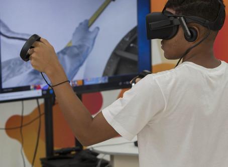 Evento online debate jogos, aprendizagem e inclusão
