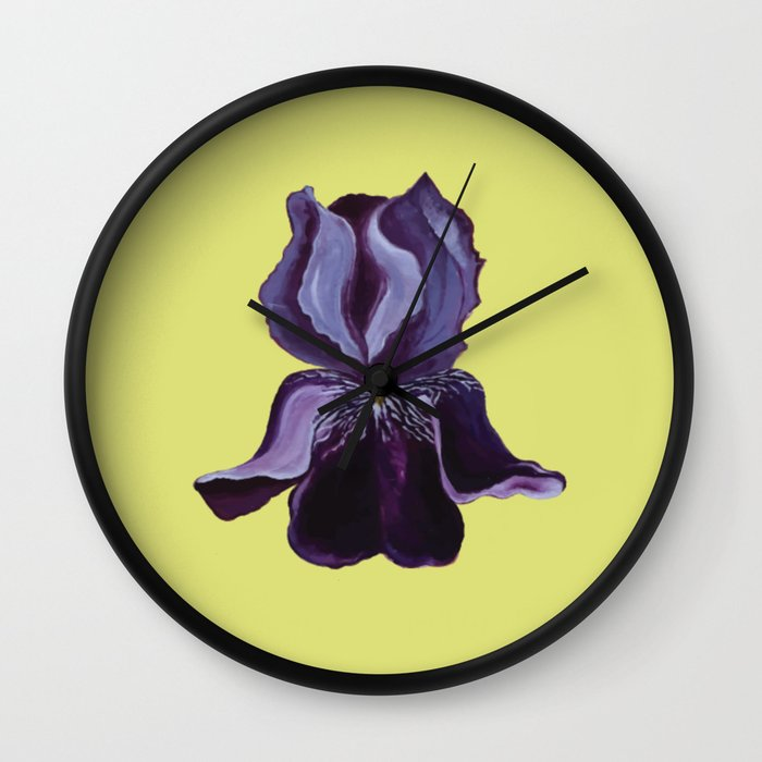 iris-solo-wall-clocks
