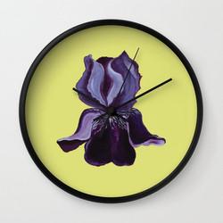 iris-solo-wall-clocks