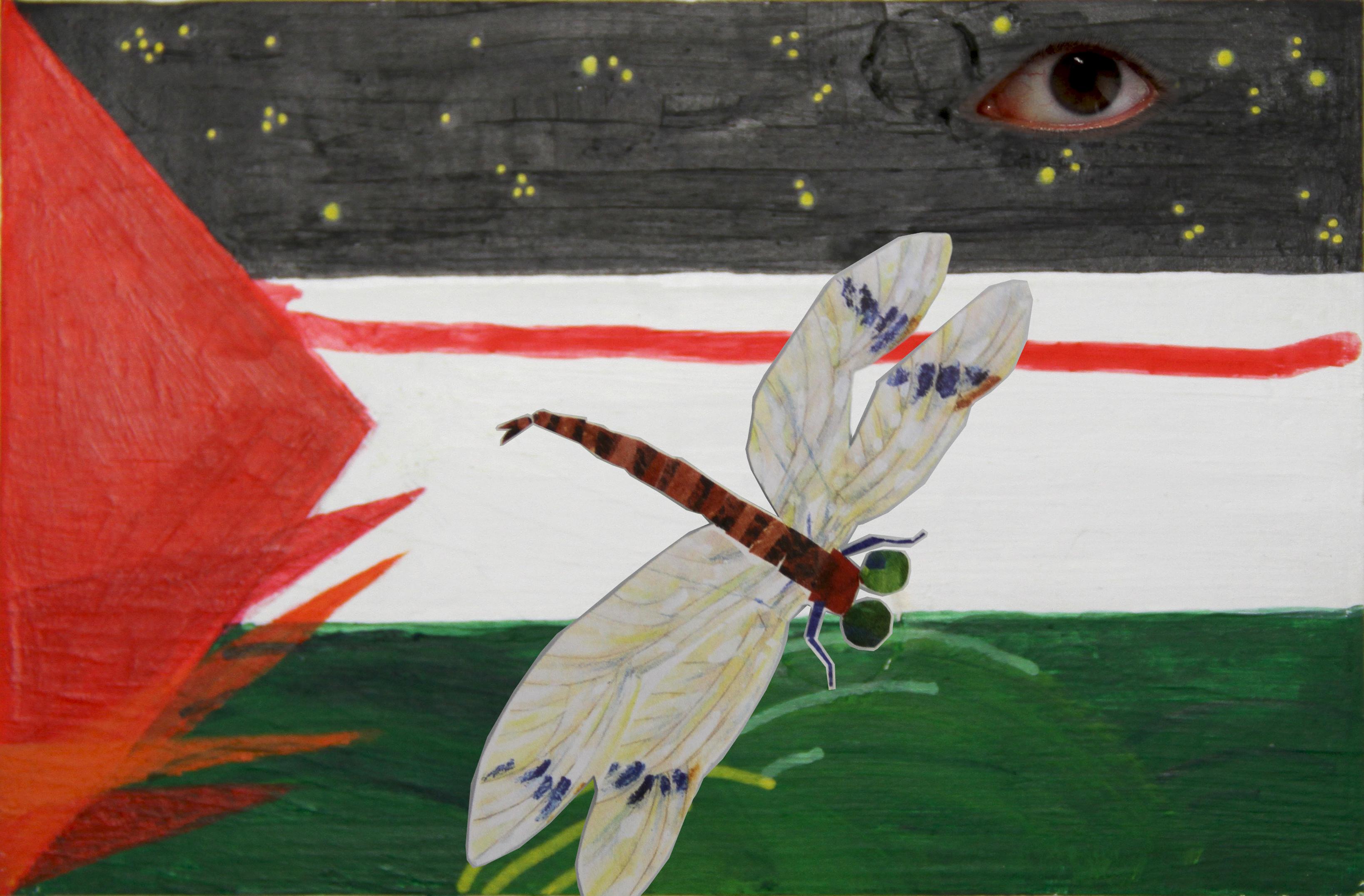 palestina painting