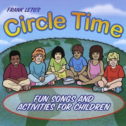 Circle Time CD
