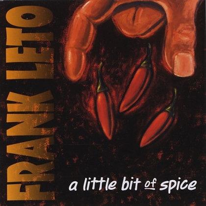 A Little Bit of Spice CD