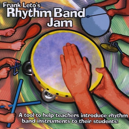 Rhythm Band Jam CD