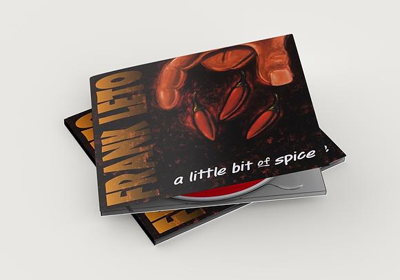 A Little Bit of Spice CD