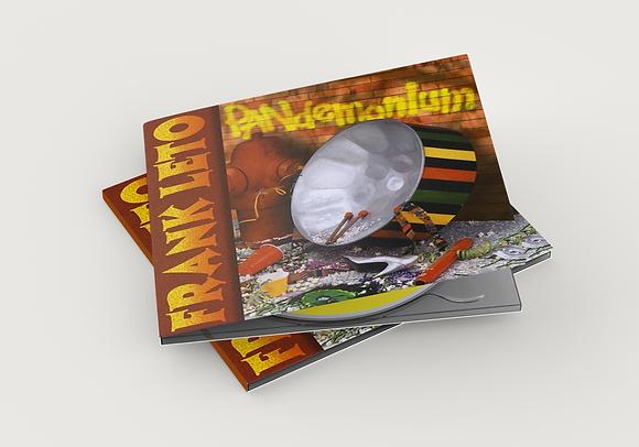 Pandemonium CD