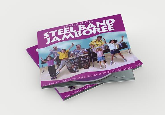 Steel Band Jamboree CD