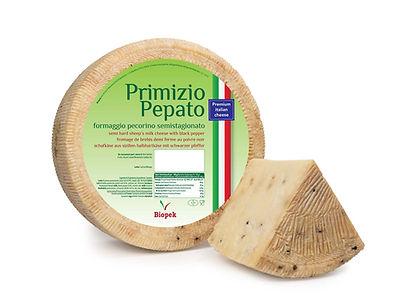 Primizio Pepato