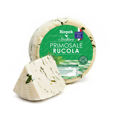 Primosale Rucola