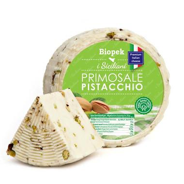 Primosale Pistacchio