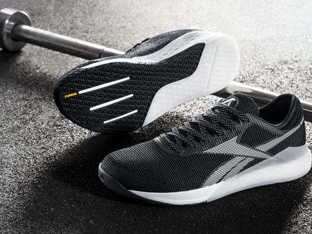 Shoe Review - Reebok Nano 9