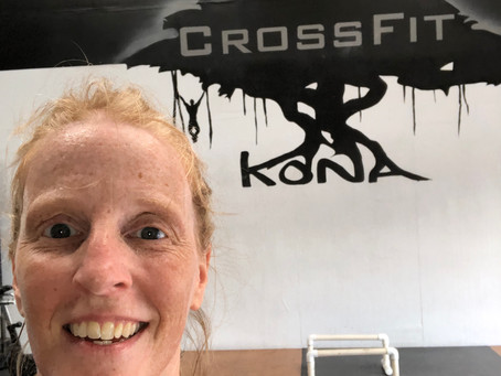 My CrossFit Story: Jeannine