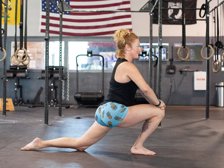 Improve your squat form with these 5 tips for your ankles