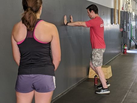 3 GREAT Benefits of Personal Training