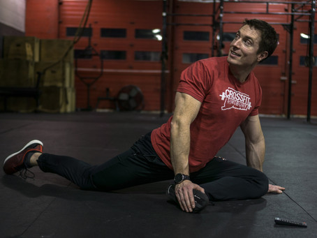 Need to Stretch? Here are 4 Great Options to Help!