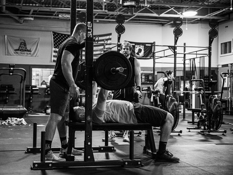 3 Tips to Boost Your Bench