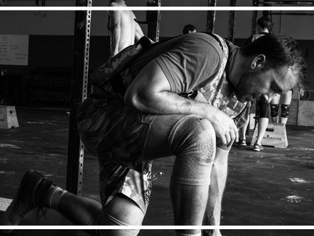 Life Lessons from CrossFit