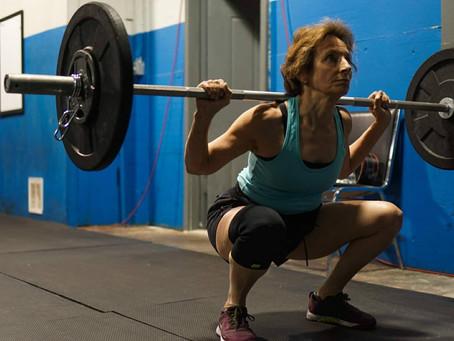3 Ways To Improve Your Squat