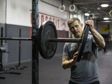The Infinite Game of CrossFit