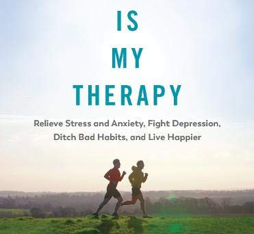 Book Review - Running is My Therapy