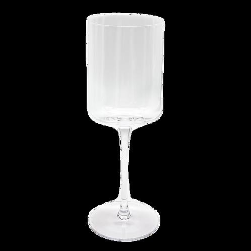Modern Wine Glass