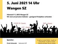 Podiumsgespräch - Verband Freie KMU