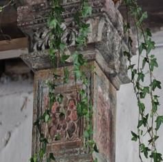 Antika byggnadsdelar